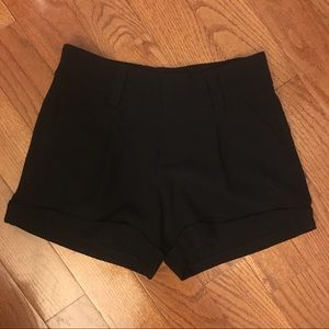 Philosophy Basic Summer Shorts